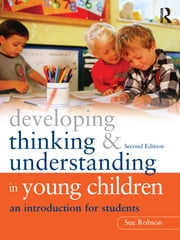 understanding children and young person development