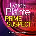 Prime Suspect audiobook by