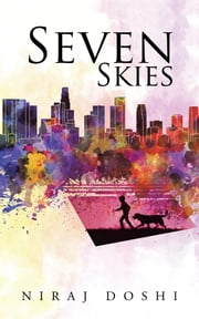 Seven Skies ebook by Niraj Doshi