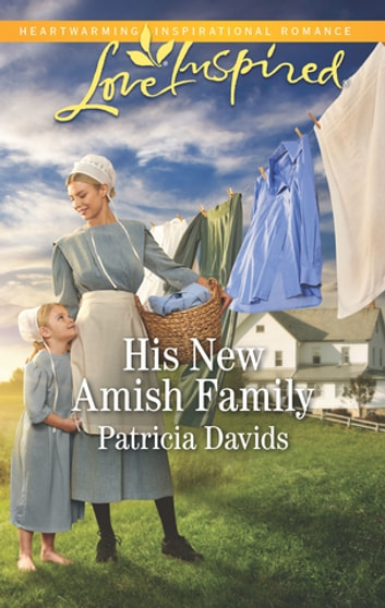 His New Amish Family Ebook By Patricia Davids 9781488090608