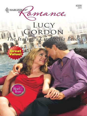 The Italian's Cinderella Bride ebook by Lucy Gordon