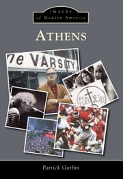 Athens ebook by Patrick Garbin