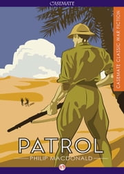 Patrol ebook by Philip MacDonald