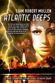 Atlantic Deeps ebook by Liam Robert Mullen
