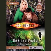 Doctor Who: The Price Of Paradise audiobook by Colin Brake