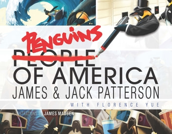 Penguins of America ebook by James Patterson
