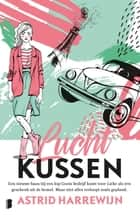 Luchtkussen eBook by Astrid Harrewijn