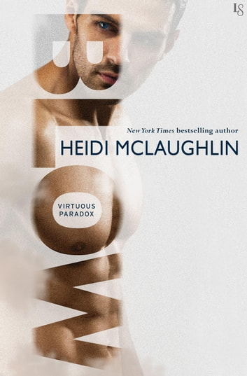 Blow - A Virtuous Paradox Novel ebook by Heidi McLaughlin