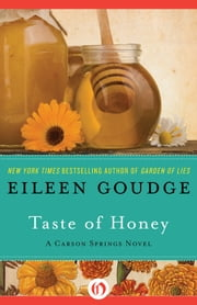 Taste of Honey ebook by Eileen Goudge