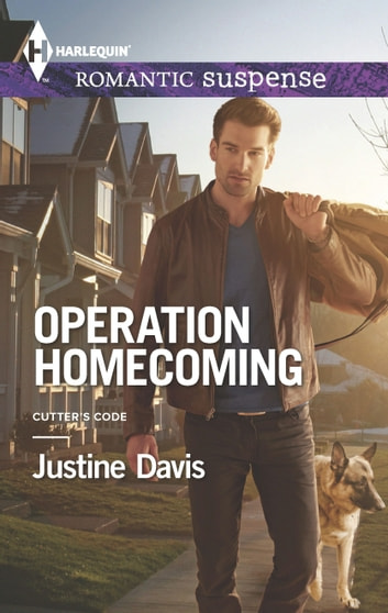 Operation Homecoming ebook by Justine Davis