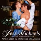 Affair in Winter, An audiobook by