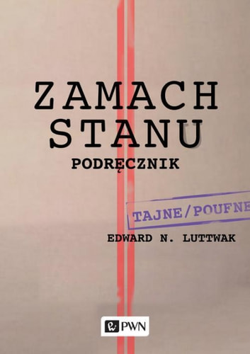 Zamach stanu ebook by Edward N. Luttwak