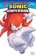 Sonic Universe #9 ebook by Ian Flynn, Tracy Yardley!