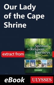 Our Lady of the Cape Shrine eBook by Siham Jamaa