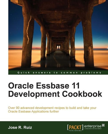 Developing Essbase Applications Ebook