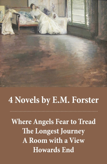 a literary analysis of room with a view by e m forster