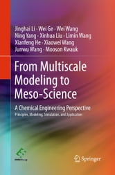 From Multiscale Modeling to Meso-Science - A Chemical Engineering Perspective ebook by Jinghai Li,Wei Ge,Wei Wang,Ning Yang,Xinhua Liu,Limin Wang,Xianfeng He,Xiaowei Wang,Junwu Wang,Mooson Kwauk