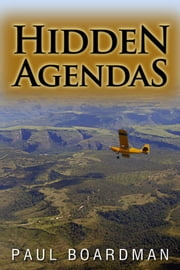 Hidden Agendas ebook by Paul Boardman