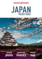 Insight Pocket Guide Japan ebook by Insight Guides