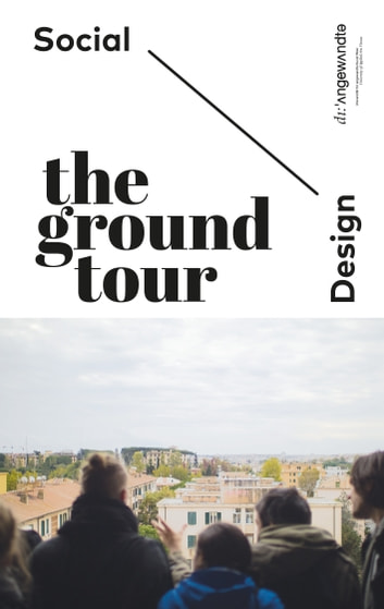 The Ground Tour ebook by