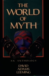 The World of Myth ebook by