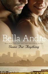 Game for Anything ebook by Bella Andre