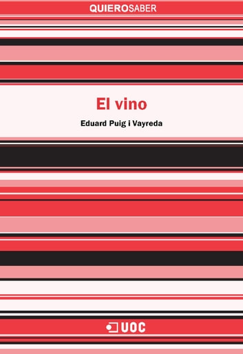 El vino ebook by Eduard Puig i Vayreda