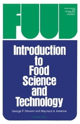 Introduction to Food Science and Technology ebook by Stewart, George