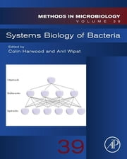 Systems Biology of Bacteria ebook by Anil Wipat,Colin Harwood