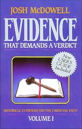 Evidence That Demands a Verdict, 1 ebook by Josh McDowell