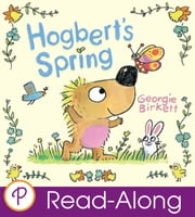 Hogbert's Spring ebook by Georgie Birkett