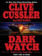 Dark Watch ebook by Clive Cussler,Jack Du Brul