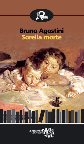 Sorella morte eBook by Bruno Agostini