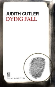 Dying Fall ebook by Judith Cutler