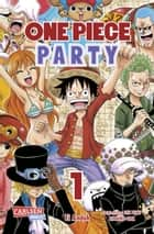 One Piece Party 1 ebook by Eiichiro Oda, Ei Andoh