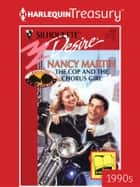 The Cop and the Chorus Girl ebook by Nancy Martin