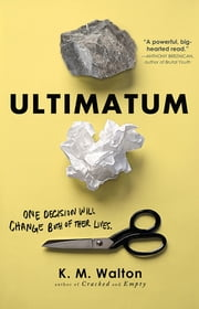 Ultimatum ebook by K.M. Walton