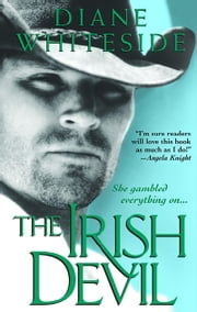 The Irish Devil ebook by Diane Whiteside