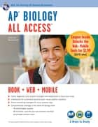 AP Biology All Access ebook by Amy Slack,Melissa Kinard