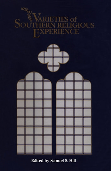 Varieties of Southern Religious Experiences ebook by