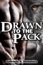 Drawn to the Pack ebook by