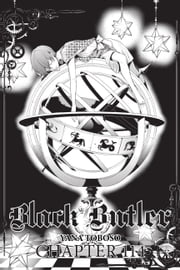 Black Butler, Chapter 114 ebook by Yana Toboso