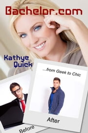 Bachelor.com ebook by Kathye Quick