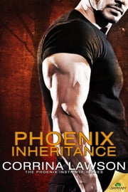 Phoenix Inheritance ebook by Corrina Lawson