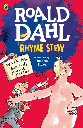 Rhyme Stew ebook by Roald Dahl