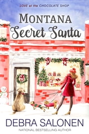 ebook Montana Secret Santa de Debra Salonen