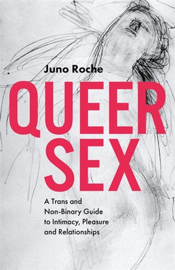 Queer Sex - A Trans and Non-Binary Guide to Intimacy, Pleasure and Relationships ebook by Juno Roche
