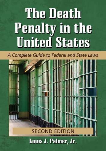 an overview of the death penalty in the united states Death penalty in 2013 united states views on this international and comparative legal encyclopedia contains a fairly broad overview of death penalty issues in.