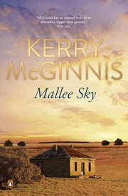 Mallee Sky ebook by Kerry McGinnis
