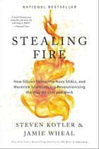 Stealing Fire - How Silicon Valley, the Navy SEALs, and Maverick Scientists Are Revolutionizing the Way We Live and Work ebook by Steven Kotler, Jamie Wheal